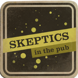 Skeptics in the Pub Social Profile