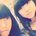 亜美 (@0124_ami) Twitter