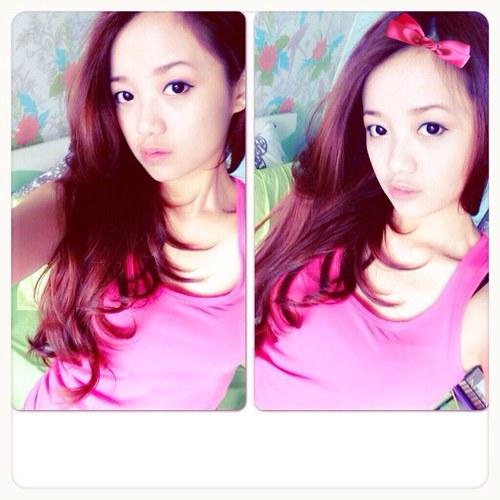 felita hermawan♡ Social Profile