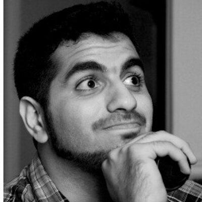 Ahmad Namavar   Social Profile