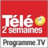 The profile image of Télé 2 Semaines