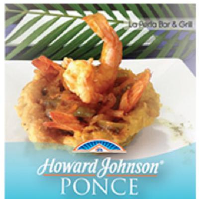 Howard Johnson Ponce