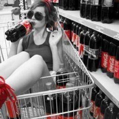 #CocaColos