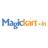The profile image of magickart