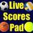 LiveScoresPad profile
