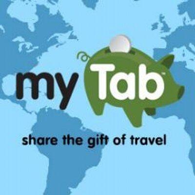 myTab | Social Profile