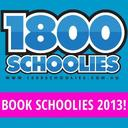 Photo of 1800SCHOOLIES's Twitter profile avatar
