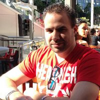 Adam Csatary ツ | Social Profile
