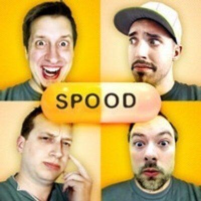 Spoodcast | Social Profile