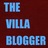 The Villa Blogger
