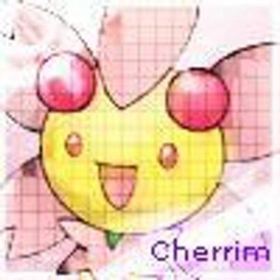 Cherrim