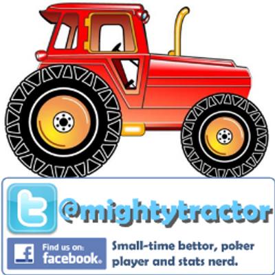 MightyTractor | Social Profile