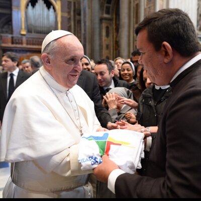 Padre Savio | Social Profile