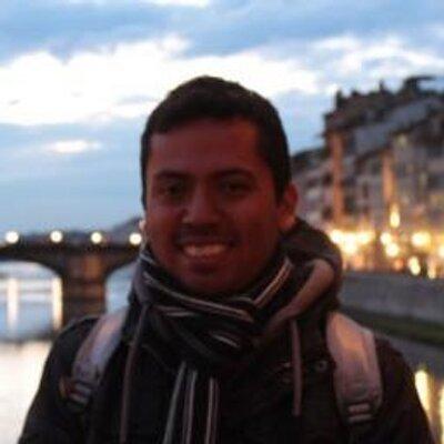 Alex Martinez | Social Profile