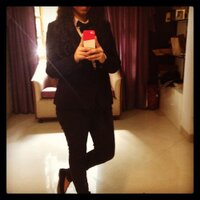 Dushinka ♕ Malhotra | Social Profile