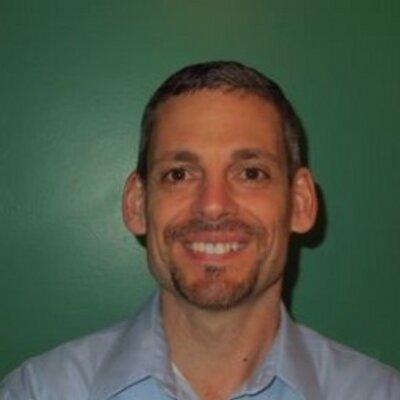 Paul Roberts | Social Profile