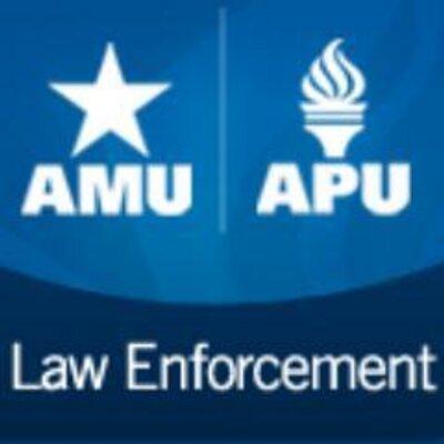 AMU Law Enforcement