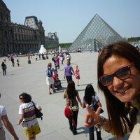 Eliana Hurtado | Social Profile