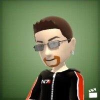 Marc Chadwick   Social Profile