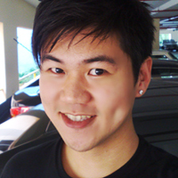 Cruz Teng Social Profile