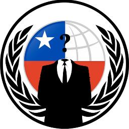 AnonOps Chile Social Profile