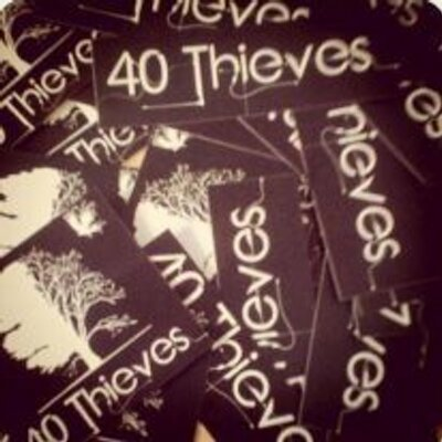 40 Thieves | Social Profile