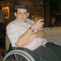 gareth pennington | Social Profile