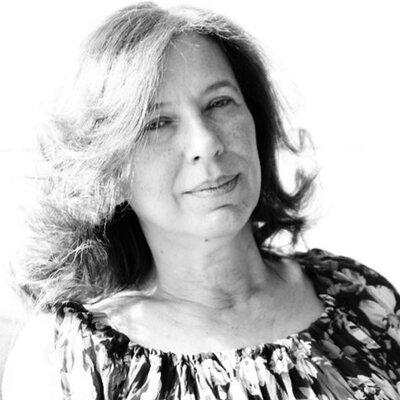 Ghada Shahbender | Social Profile