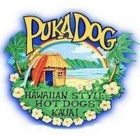 Puka Dog Kauai | Social Profile