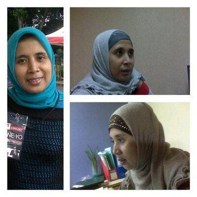 husna fauzi | Social Profile
