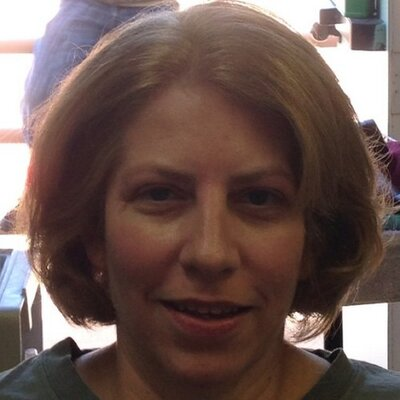 Ann Gregory | Social Profile