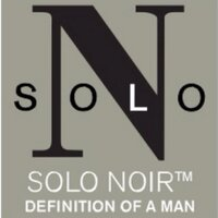 Solo Noir for Men | Social Profile