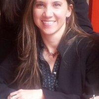 Norma Violeta Ruiz G   Social Profile