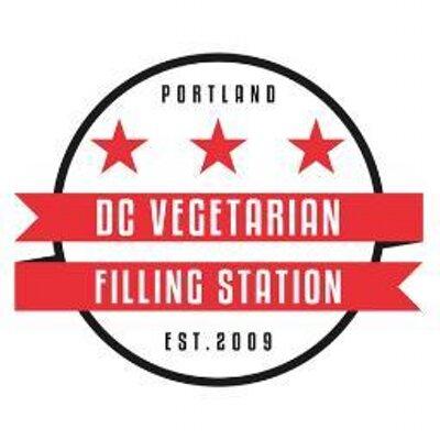 DC Vegetarian | Social Profile