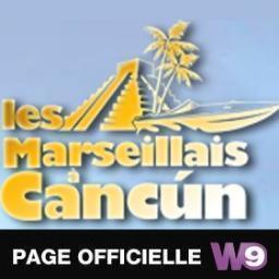Marseillais à Cancún Social Profile
