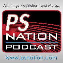 PlayStation Nation Social Profile