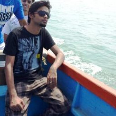 Alekh Singh | Social Profile