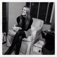 Kate Erickson   Social Profile