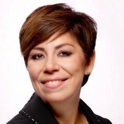 Parissa Behnia Social Profile