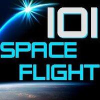 Spaceflight101 | Social Profile