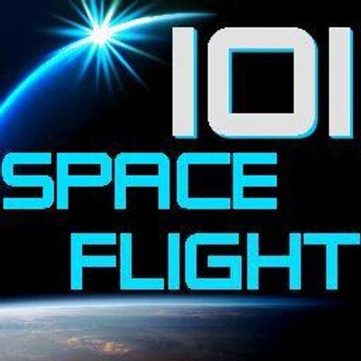 Spaceflight101   Social Profile