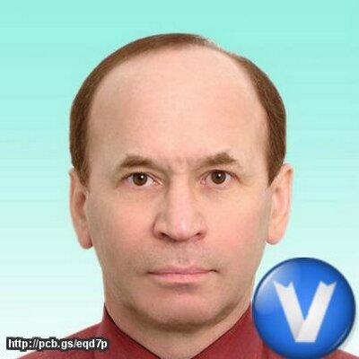 Ivan Pechkinov (@IvanPechkinov)