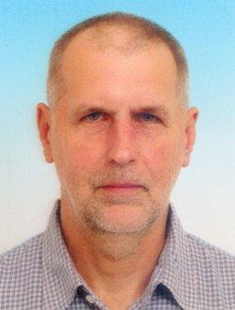 Zdenek Pechar