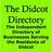 DidcotDirectory