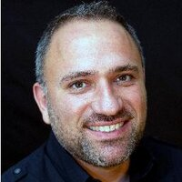 Alain Berinstain | Social Profile