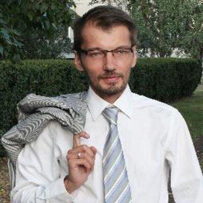 Александр Аникин (@Anikin_Alexandr)