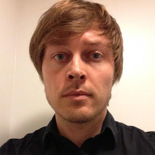 Rasmus Hørmand