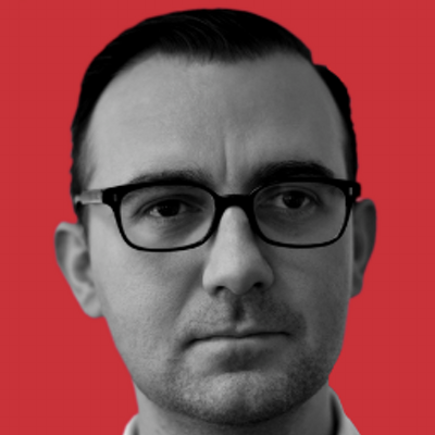 Andrew Back | Social Profile