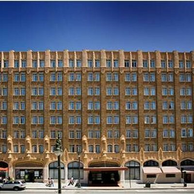 The Pickwick Hotel | Social Profile