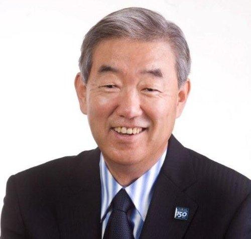 Ken Beck Lee